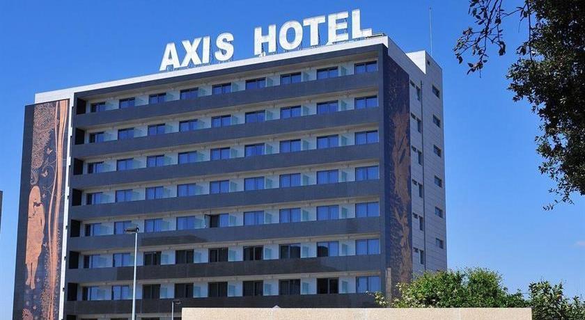 Axis Porto